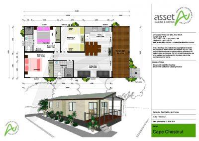 Cape-Chestnut---Plans-Booklet